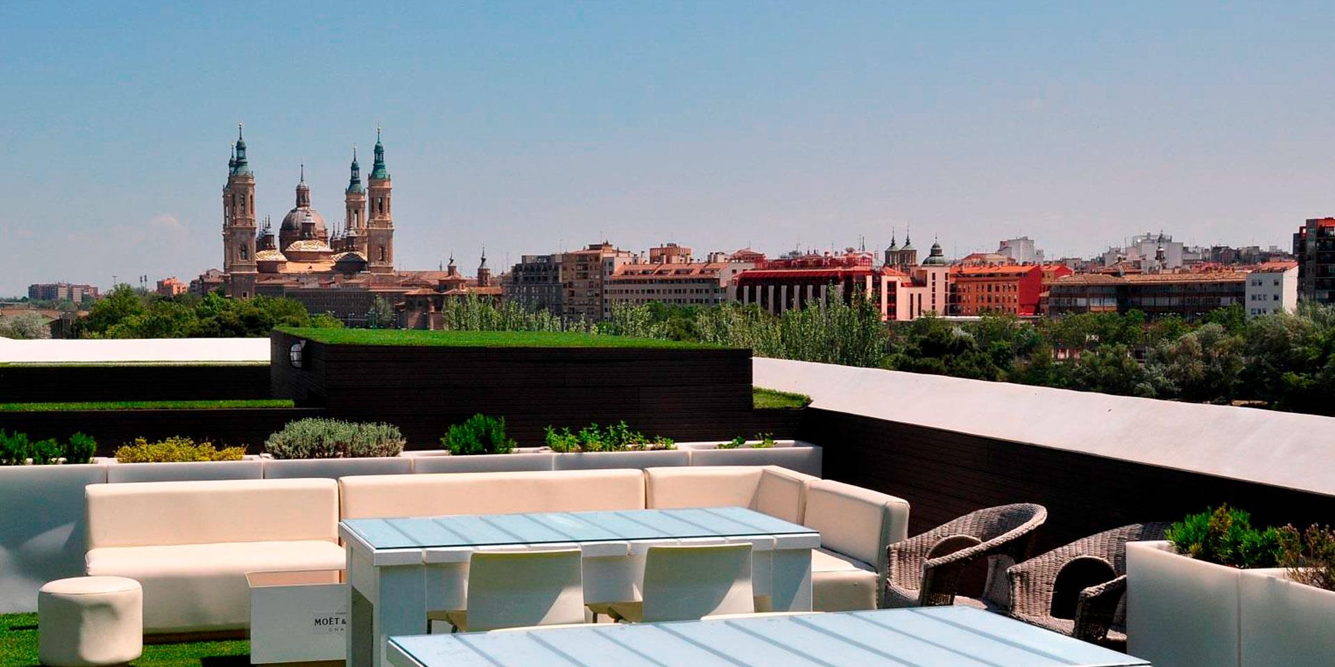 Aura Restaurante Bodas Y Eventos Corporativos En Zaragoza